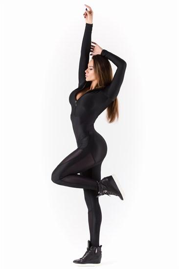 Oy - Vsyo Gym Suit Black - фото 4650