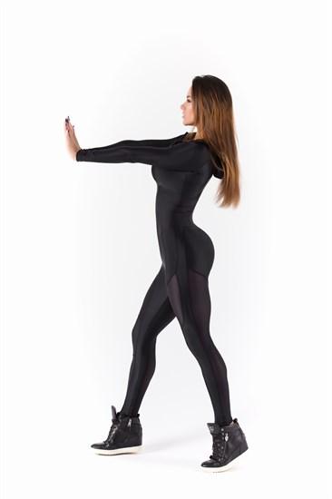 Oy - Vsyo Gym Suit Black - фото 4651