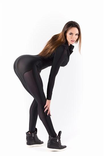 Oy - Vsyo Gym Suit Black - фото 4652