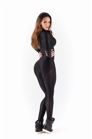 Oy - Vsyo Gym Suit Black - фото 4653