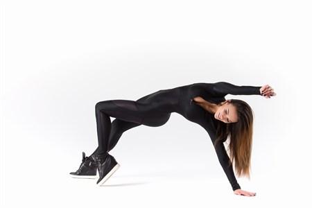 Oy - Vsyo Gym Suit Black - фото 4656