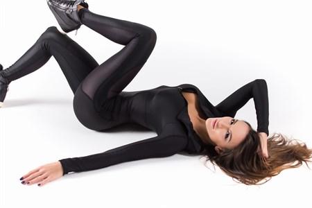 Oy - Vsyo Gym Suit Black - фото 4660