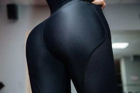 Oy - Vsyo Gym Suit Black - фото 4666