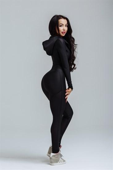 Oy - Vsyo Gym Suit Black - фото 4669