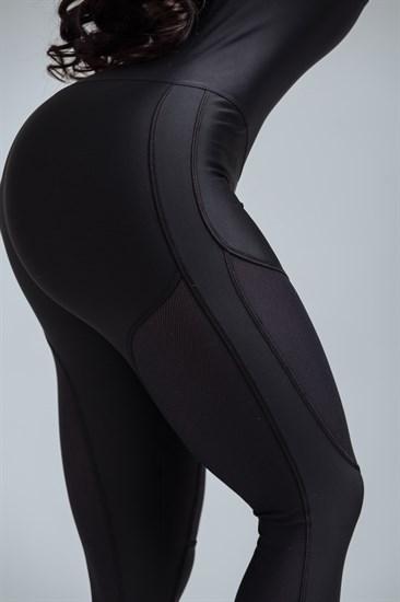 Oy - Vsyo Gym Suit Black - фото 4670