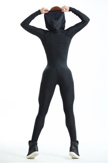 Oy - Vsyo Gym Suit Black - фото 4672