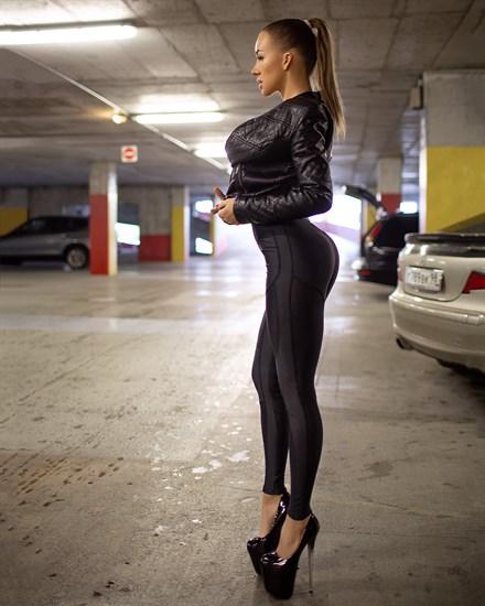 Oy - Vsyo Gym Suit Black - фото 4677