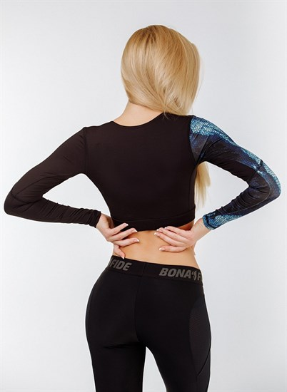Rashguard Mini Insert Frozen Throne - фото 4863