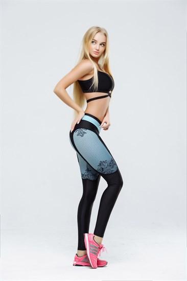 Christina Aguilera Royal Black & Mint - фото 4974