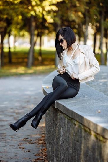 Bona Corsage Black - фото 4984