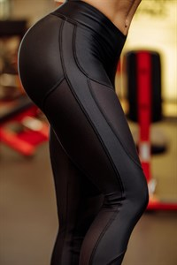 Oy - Vsyo Leggins Black
